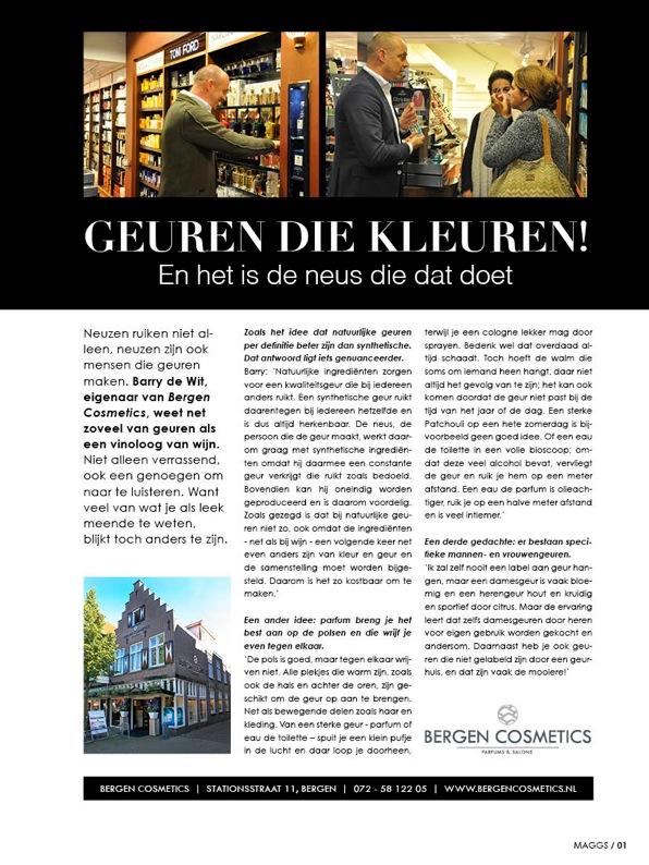 Bergen Cosm 11-14